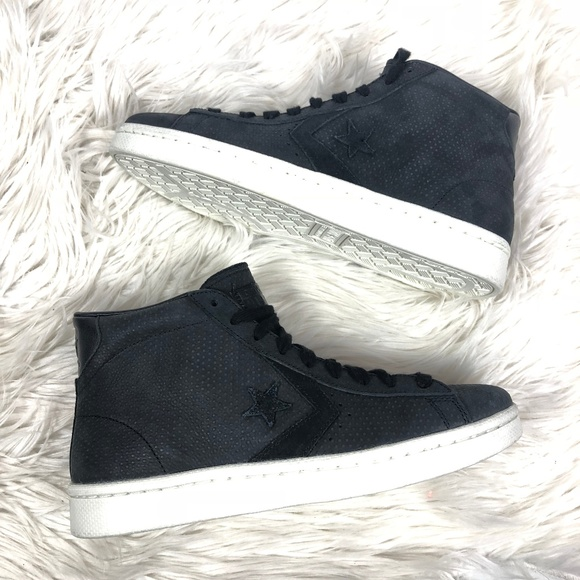 746144ed20cc7 ... coupon for new converse x nike pro lux leather high top 9fc71 e562f